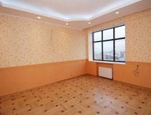 Цены на косметический ремонт комнаты - частные